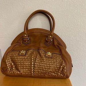 Big Buddha Addison Handbag